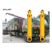 Wholesale 4 Inch Bore Welded Hydraulic Cylinders Dual Action ,  Heavy Duty Hydraulic Cylinders from china suppliers