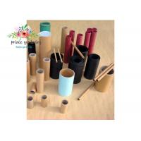 Wholesale Durable Recyclable Kraft Paper Cardboard Core Tube For Packaging from china suppliers