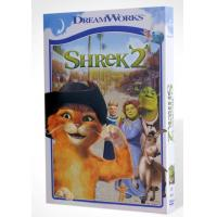 Quality Shrek 2(Disney dvd) for sale