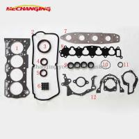 Wholesale G16B G16KV G13BB Engine Parts Full Set For SUZUKI Engine Gasket 11400-76871 11402-61860 from china suppliers