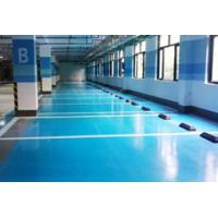 Wholesale Self - leveling Polyaspatic Polyurea Industrial Floor Paint durable from china suppliers