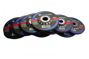 Wholesale 5 In X 1/8 In X 7/8 In Type 27 Depressed Center 125mm Metal Grinding Discs from china suppliers