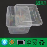 Wholesale PP Disposable Take Away Food Container 650ml from china suppliers