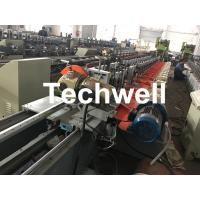 Wholesale Aluminum, Galvanized Steel Cold Roll Forming Machine For Octagonal Tube Pipe Equipment With Making Rolling Shutter Axes from china suppliers