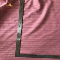 Buy cheap 100% Polyester 12 Wales Corduroy velvet corduroy velour desig for Kid Garments from wholesalers