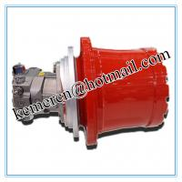 Wholesale winch drive gearbox GFT80W2 GFT80W3 series from china suppliers