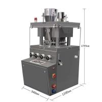 China Automatic zp 27B high speed pill Tablet Press Machine,rotary tablet punching machine on sale