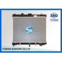 Buy cheap Toyota Cooling Radiator System OEM 16400-21300 Plastic Water Tank from wholesalers