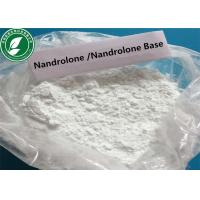 Wholesale Raw Steroid Hormone Powder Nandrolone Base For Muscle Building CAS 434-22-0 from china suppliers