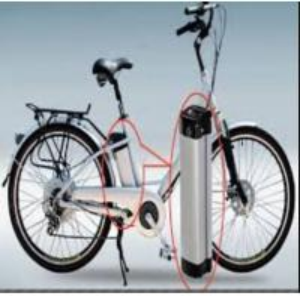 China Portable Electric Bike Battery Pack Of 36v 10ah li-ion batteries on sale