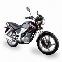 Buy cheap Street Bike with 250cc Motorcycle, 150cc Street Bike, Four-stroke and Single from wholesalers