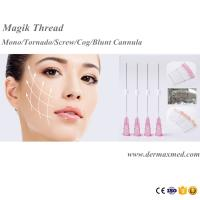Wholesale 3D Face Lift Thread Beauty Lift High Shape Facial Contour PDOThread from china suppliers