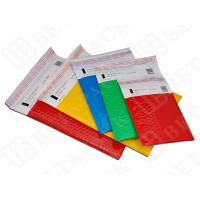 Wholesale BOPP / PE Film Custom Printed Poly Mailers Bubble Wrap Mailing Envelopes from china suppliers