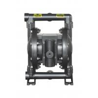 China Standard Air Operated Double Diaphragm Pump For The Oil & Gas Market on sale