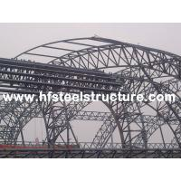 Painting Structural Industrial Steel Buildings for Steel Workshop, Warehouse And Storage for sale