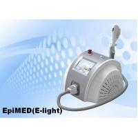 Wholesale Painless IPL OPT SHR Hair Removal Machine with Xenon Lamp , 650 - 950 nm Wavelength from china suppliers