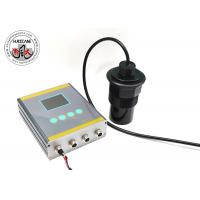Wholesale Competitive price ultrasonic level meter for sedimentation tank from china suppliers
