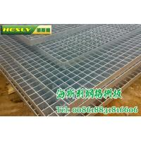 Quality Steel Grating for stairs, galvanized steel grating for sale