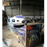 Wholesale 2018 New Amusement Park new design spaceship flying car for sale from china suppliers
