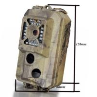 Wholesale New 12MP HD720P 2.7' TFT digital trail camera with 3PIR IR sensor,with Gravity-sensor & Blue backlight from china suppliers