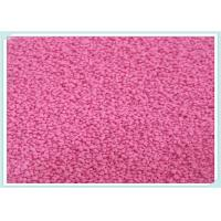 China pink speckles for washing powder for sale