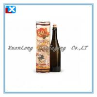 Wholesale paper tube for wine packing from china suppliers