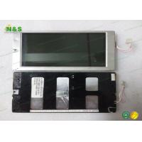 Buy cheap 4.7inch KCG047QV1AA-G02 professional lcd screen sales for industrial screen from Wholesalers