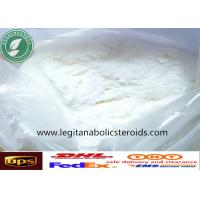 Wholesale Anti-Estrogen Powder Fareston Toremifene Citrate For Anti-cancer CAS 89778-27-8 from china suppliers