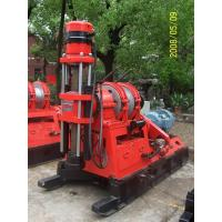 China Spindle Core Survey Engineering Drilling Rig for sale