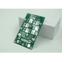 Wholesale 2W Green Solder Mask LED PCB Board Aluminum Based High Thermal Conductivity from china suppliers
