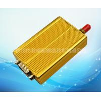 Wholesale Aluminum Small Wireless 433mhz RF Module GFSK Modulation 100MW JZX874C from china suppliers