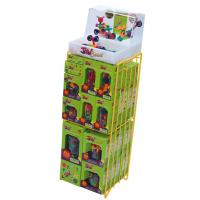 Wholesale fashionable and hot sale potato chip display rack from china suppliers
