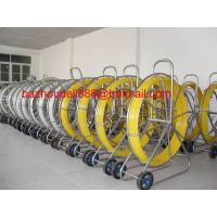 Wholesale Duct Rodder, Fiberglass duct rodder, Duct rod from china suppliers
