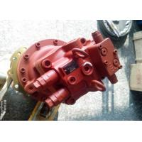 Wholesale High Speed Hydraulic Slew Swing Motor SM220 for Doosan DH220-7 DH220-9 Excavator from china suppliers
