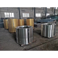 China Smooth Teethed 40tph Double Roll Crusher Machine on sale