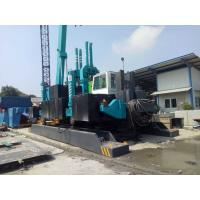 Wholesale Compcat T - Works ZYC120 Jack In Pile Machine And Pile Driving Rig Long Life from china suppliers