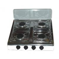 Wholesale TOTA-4 burners european gas stove from china suppliers