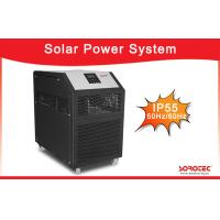 Buy cheap 5kW Output Power Factor 0.9-1.0 Solar Power System Built-in MPPT Solar Controller from wholesalers