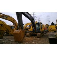 Wholesale VOLVO EC210BLC USED EXCAVATOR FOR SALE from china suppliers