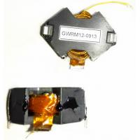 China RM Type Electric Audio High Frequency Transformer with IEC for Instruments and Power Supply on sale