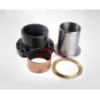 Wholesale Sell Catcrete Concrete Pump Parts Zoomlion Upper Housing Assembly from china suppliers