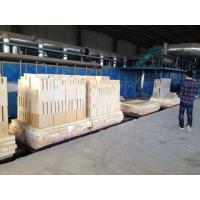 Wholesale SK - 38 Refractory Fire Brick with Yellow Color  Contain 70% Al2O3 with Customzied Size from china suppliers
