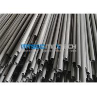 Wholesale ASTM A790 / ASTM A789 Duplex Stainless Steel Pipe 1.24mm - 59.54mm Wall Thickness from china suppliers