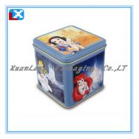 Wholesale Small Tea and Coffee Tin Boxes from china suppliers