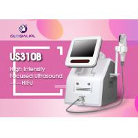 """Wholesale 3.2MHz Frequency Wrinkle Remover Machine With 10 """" Color Touch LCD Screen from china suppliers"""