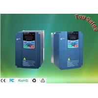 Wholesale Vector Control High Frequency VFD 380v 7.5kw 3-phase For HVAC from china suppliers
