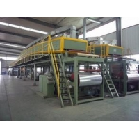 Wholesale YUYU Acrylic Water Based Gravure Roller Adhesive Tape Coating Machine from china suppliers