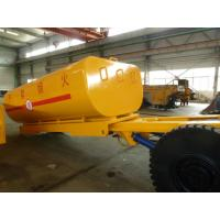 Wholesale 3500l Mining Utility Vehicles Fuel  Tank Truck Multiple Disc Brake Swivel - Joint from china suppliers