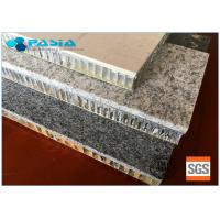 Wholesale Durable Honeycomb Stone Panels 25mm Thickness Marble Flat Board 10 Years Guarantee from china suppliers