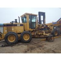 Quality Original USA Used CAT 140K Motor Grader For Sale for sale